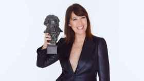 Mabel Lozano triunfó en los Goya y en las redes sociales