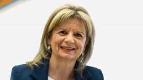 La diputada del GPP en el Congreso de los Diputados, Elvira Velasco