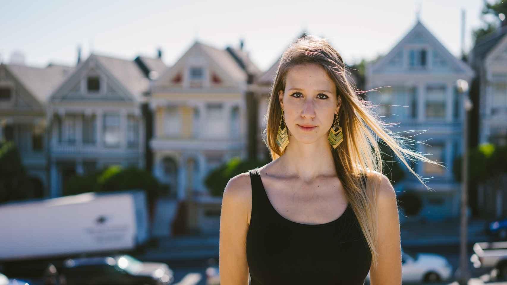 Gina Gotthilf, exdirectiva de Duolingo y fundadora de Latitud