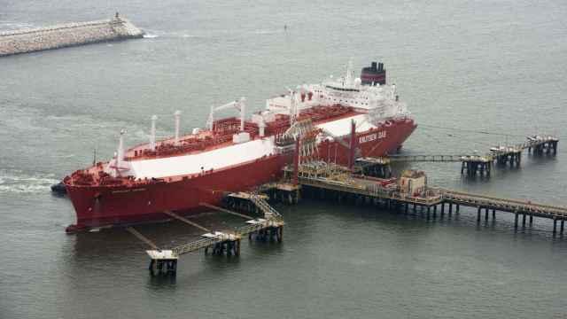 Las importaciones de gas natural suben un 8,1% en enero