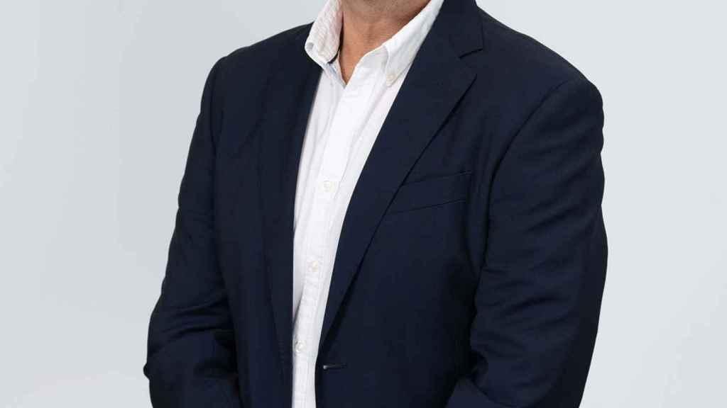 Jaime Rodríguez Pato.