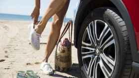 Las mujeres sufren menos accidentes de tráfico que los hombres, según un estudio.