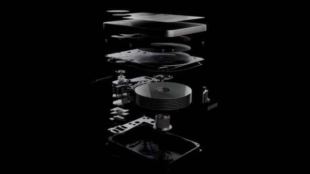 Los discos duros de Seagate evolucionarán para ganar capacidad