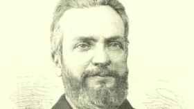 Antonio Sánchez Moguel.