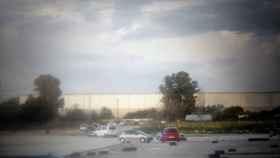 Carreras ilegales en Jerez de la Frontera.
