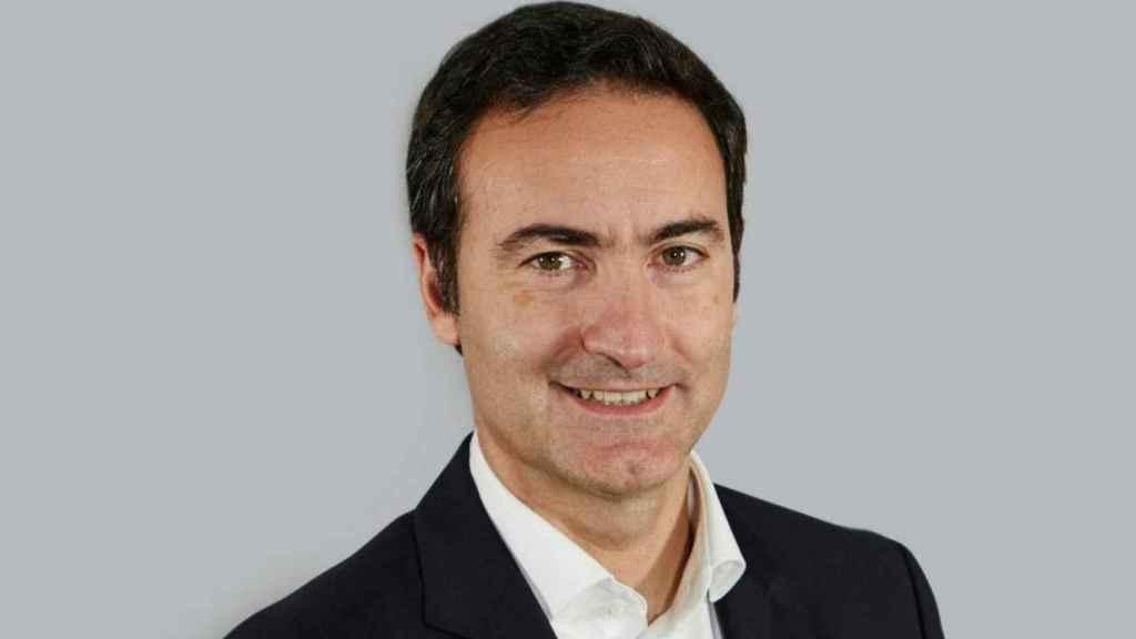 Ferran Reverter.