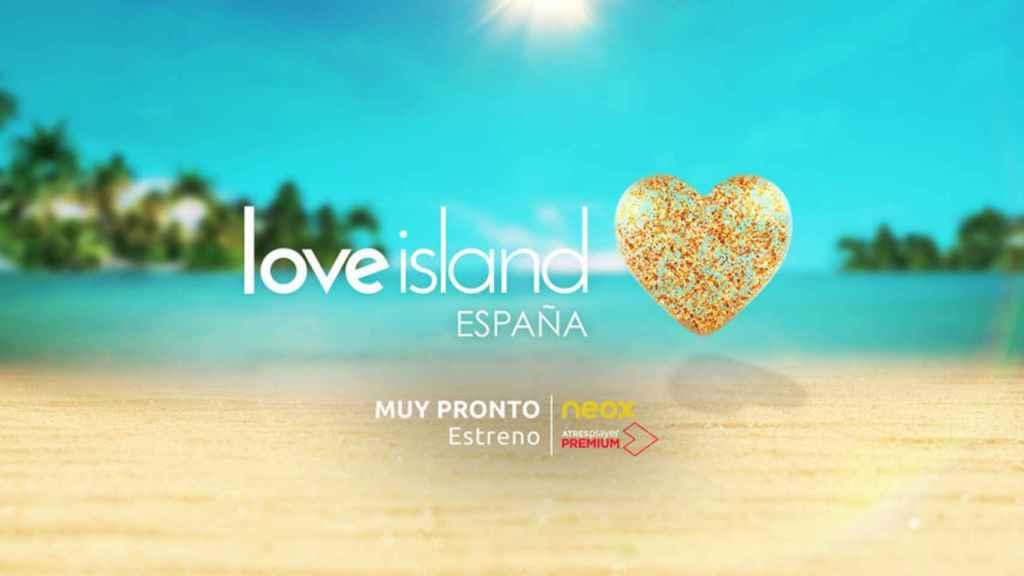 Atresmedia emitirá 'Love Island' en Neox y ATRESplayer.