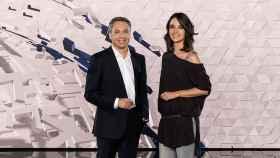 'Antena 3 Noticias 2' roza los cuatro millones y se alza como lo más visto