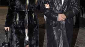 Antonio Montero y Marisa Martín Blázquez en una foto de 2008.