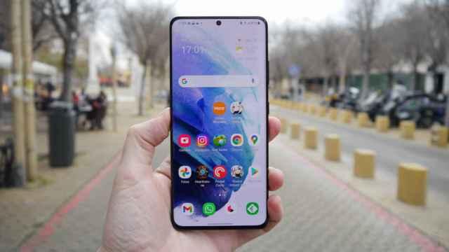 Samsung vende más Galaxy S21 que Galaxy S20, S10 o S9
