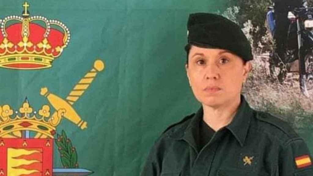 Begoña es la presidenta de la asociación APROGC.