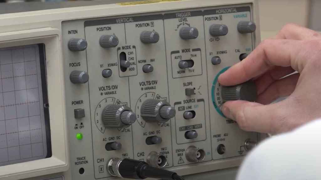 Una de las pruebas piloto del proyecto EVChargePoint 4.0.
