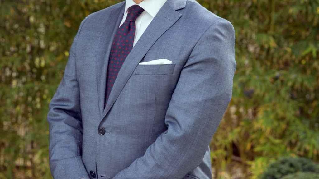Adrián Dupuy.