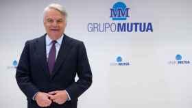 Ignacio Garralda, presidente de Grupo Mutua.