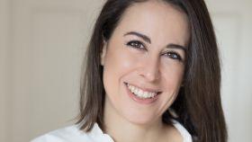 Miriam Llantada, autora de 'Guapa por dentro, feliz por fuera'.