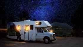 Las autocaravanas podrán recibir Internet de Starlink