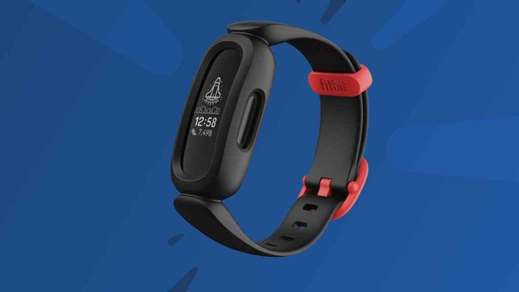 Nueva Fitbit Ace 3