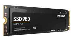 Samsung 980 NVMe