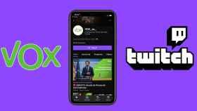 Vox abre su propio canal de Twitch.