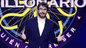 Antena 3 estrena este viernes '¿Quién quiere ser millonario?' con famosos.