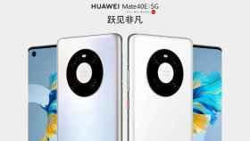 Nuevo Huawei Mate 40E: el gama alta más económico de Huawei sufre dos recortes cruciales