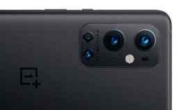 Las imágenes oficiales de los OnePlus 9 y 9 Pro se han filtrado