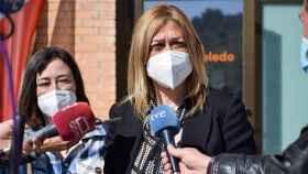 Carmen Picazo, coordinadora de Cs en Castilla-La Mancha