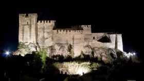 El castillo de Yeste (Imagen de Turismocastillalamancha.es)