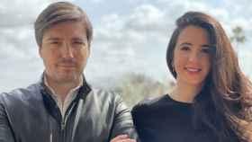 Laura Lozano y Héctor M. Morell, fundadores de Skirion Enterprises.