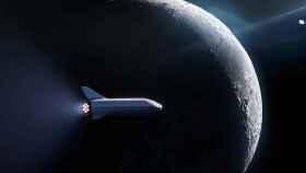 Aún no se conocen los detalles de la base lunar de Rusia y China.