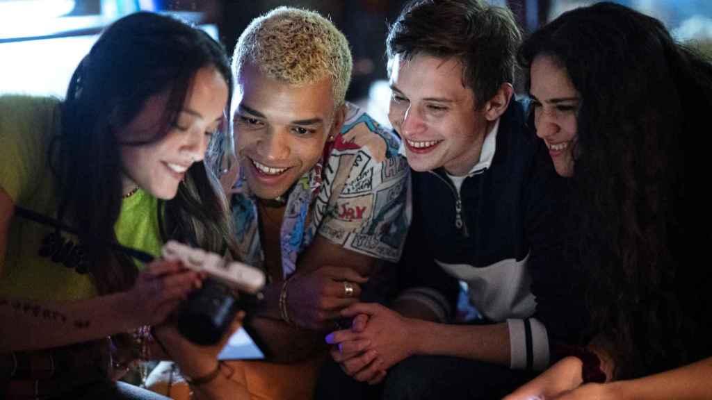 'Genera+ion' es una comedia adolescente producida por las creadoras de 'Girls'.