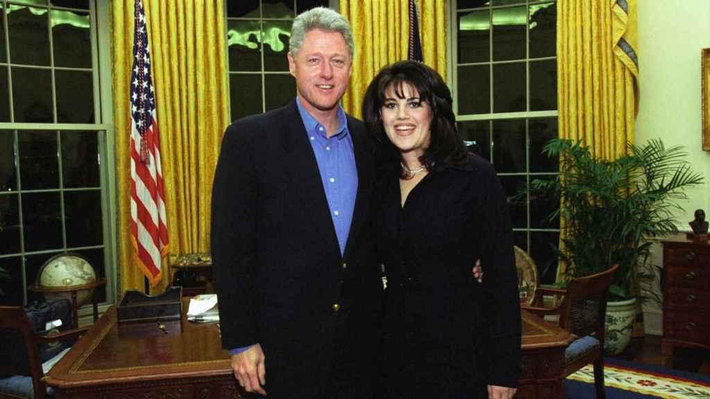 American Crime Story: Impeachment' se adentra en el 'Escándalo Lewinsky'.