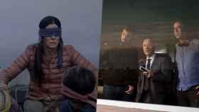 Los hermanos Pastor dirigirán el 'spin-off' de 'A ciegas'.