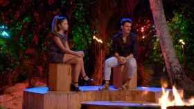 Manuel abandona 'La isla de las tentaciones' con Fiama, y Lucía se va sola