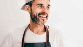 El cocinero Juan Llorca. @Penguin