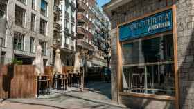 Santerra Neotaberna estrena  terraza y tardes de música en directo