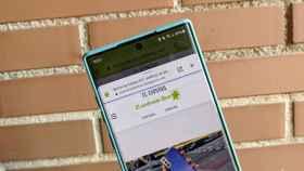 Revisar página: así funciona la nueva característica de Chrome para Android