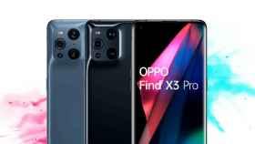 Nuevo OPPO Find X3 Pro: el mejor móvil de OPPO