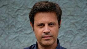 Alejo Schapire, autor de 'La traición progresista'.