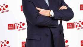 Philippe Donnet, CEO del Grupo Generali.