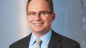 Andrew Mackenzie, nuevo presidente de Royal Dutch Shell a partir de mayo
