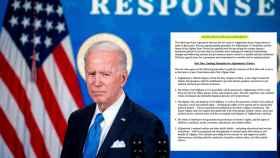 El plan secreto de Biden: sus 4 pasos para firmar la paz con los talibanes en Afganistán tras 20 años