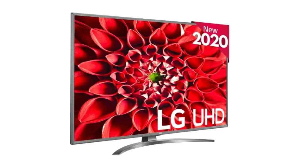 Media Markt ofrece hasta 4 euros de descuento por pulgada en televisores.