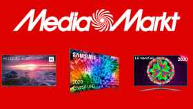 Media Markt tiene interesantes chollos en televisores.