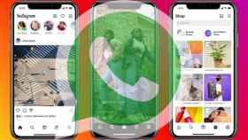 Reels y WhatsApp