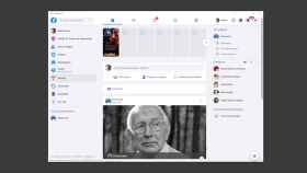 La nueva app de Facebook para Windows 10
