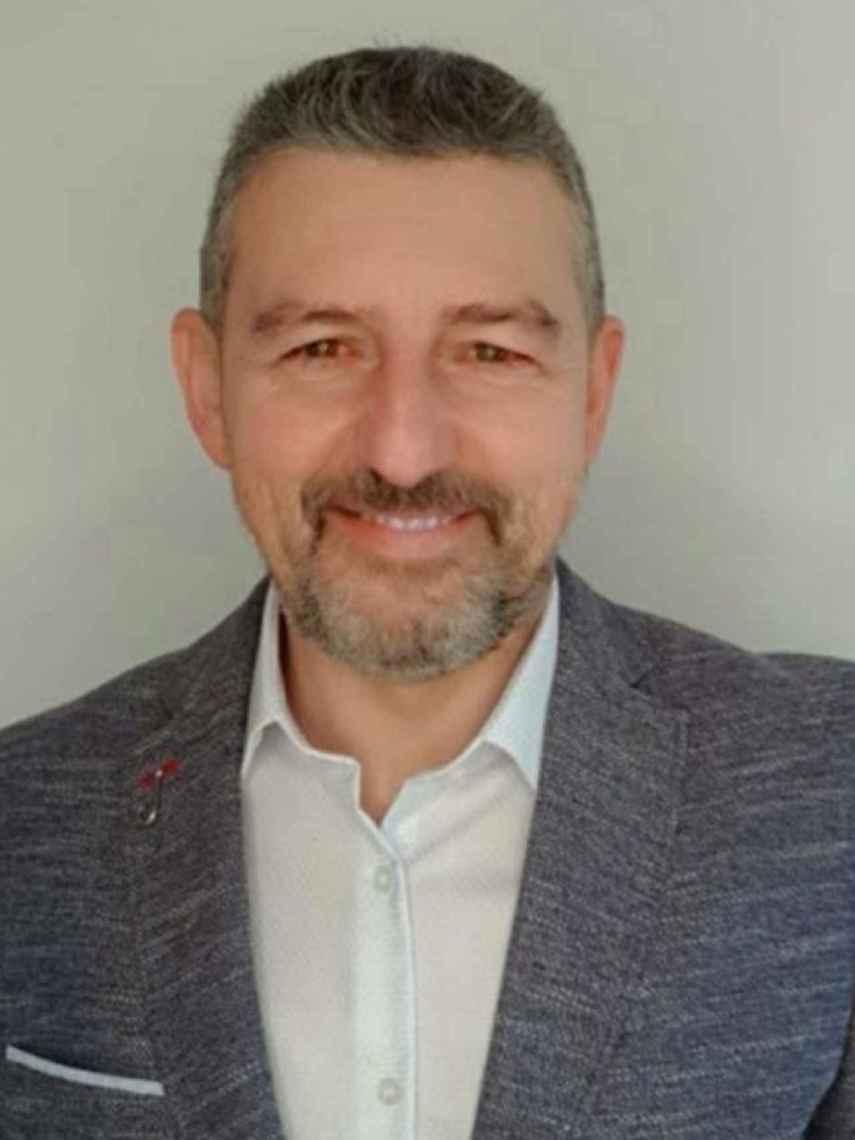 Andoni Lorenzo, presidente del Foro de Pacientes.