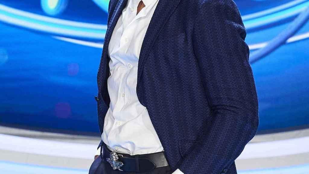 Jesús Vázquez volverá a ponerse al frente de un 'talent' en Mediaset.