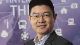 Jack Chen, CEO de Alcatel-Lucent Enterprise