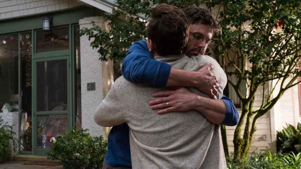 La amistad está en el centro de la película de Gabriela Cowperthwaite.